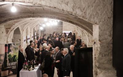 MediaTaste Partner per l'Open Wine di Partesa